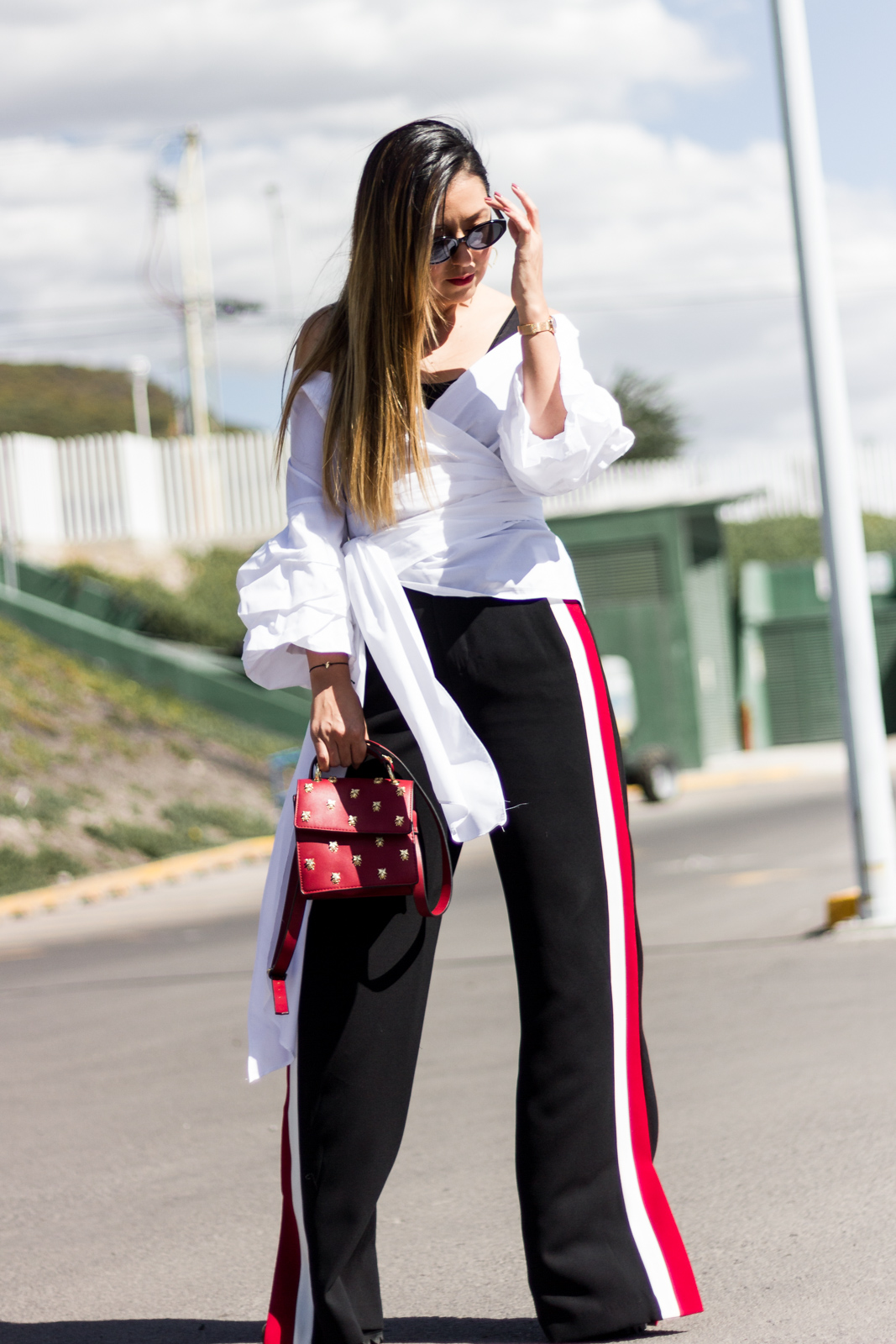 Atleisure Pants Outfit