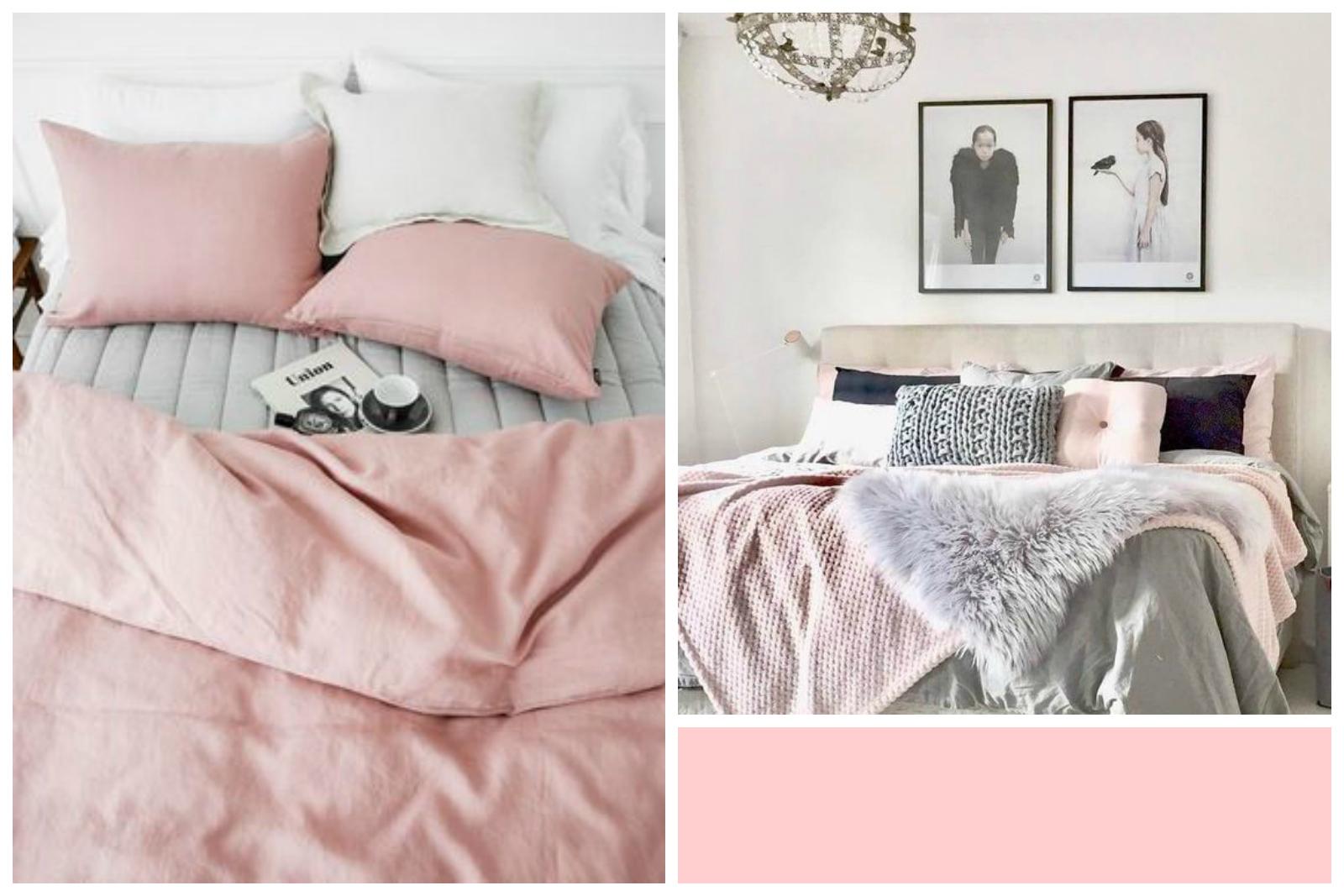 Como decorar una cama con cojines simple decorar la - Camas con cojines ...