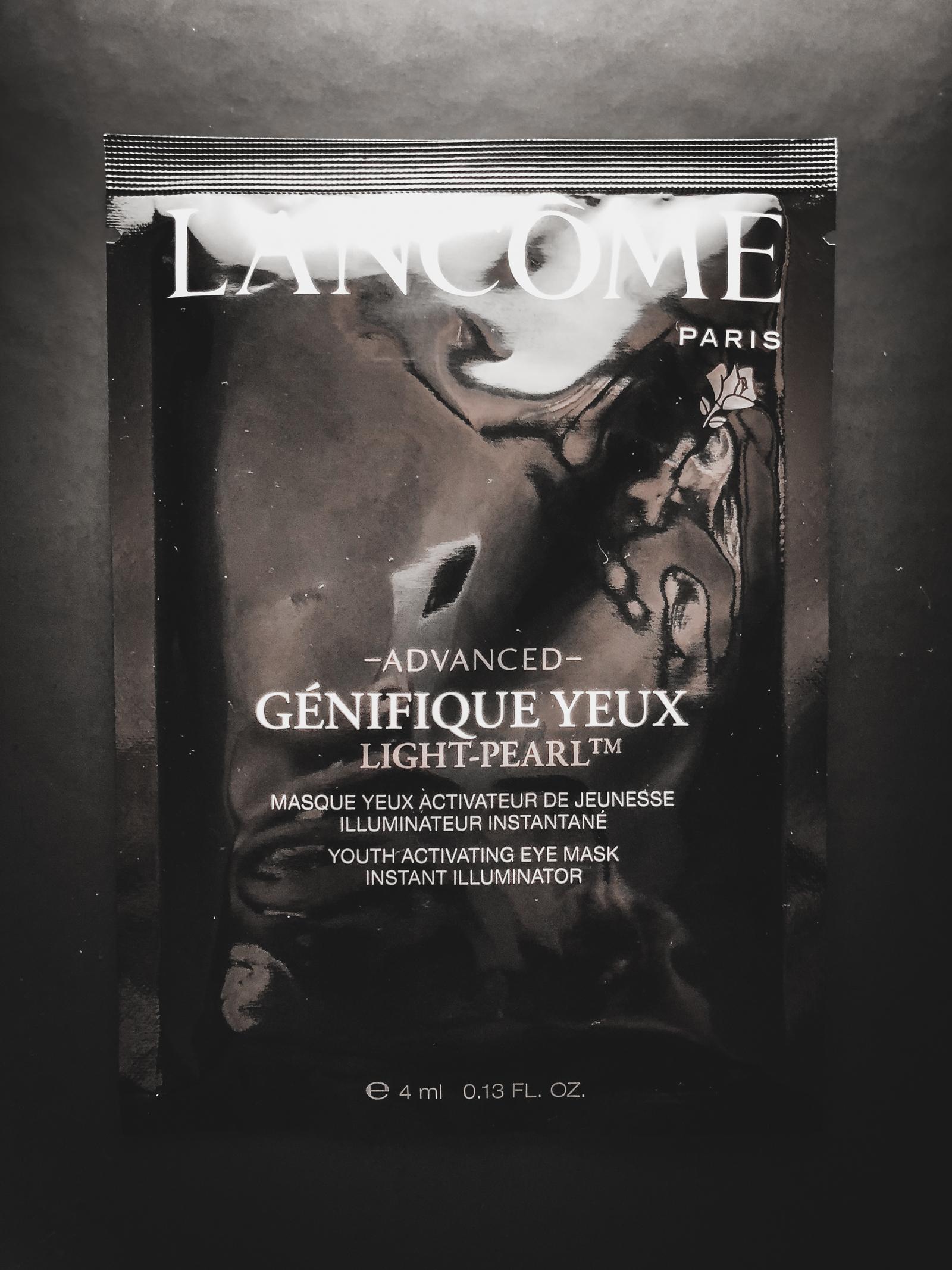 GÉNIFIQUE LANCÔME