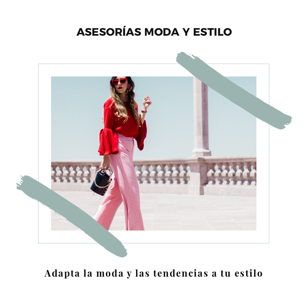 asesorías moda y estilo