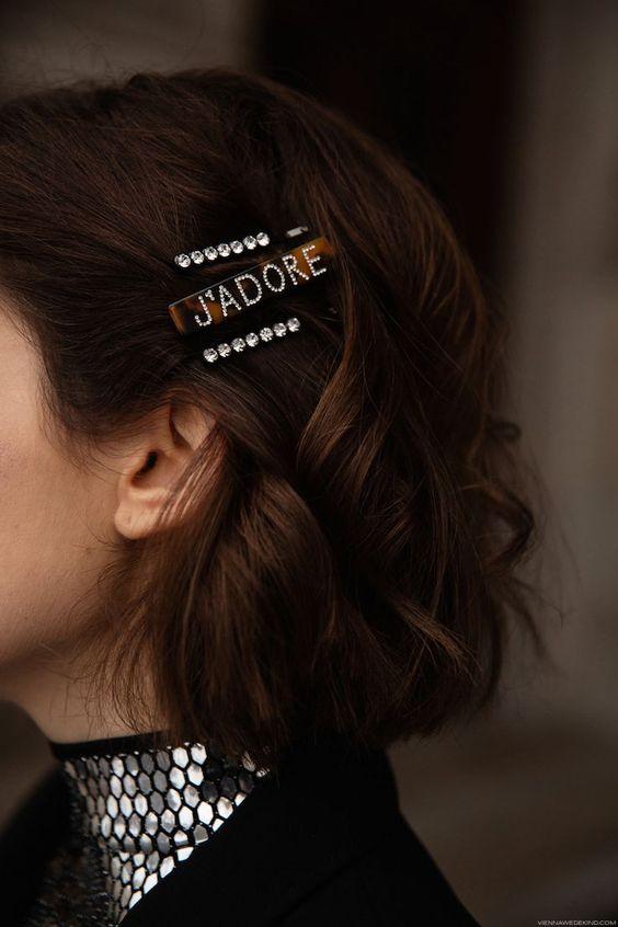 Accesorios de Moda para el cabello 2019