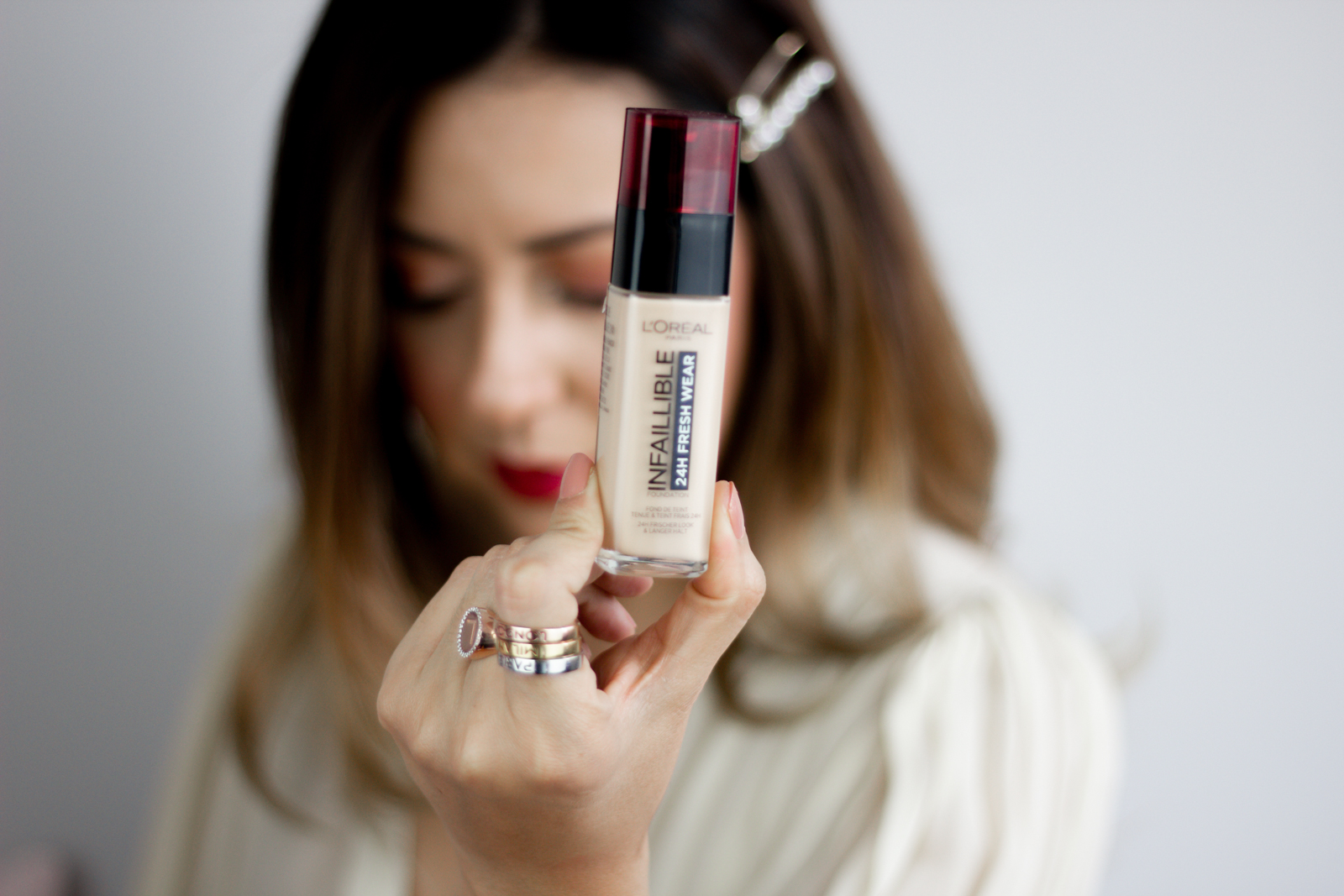 Beauty blogger méxico