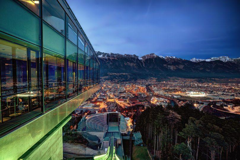 Viaje a Innsbruck