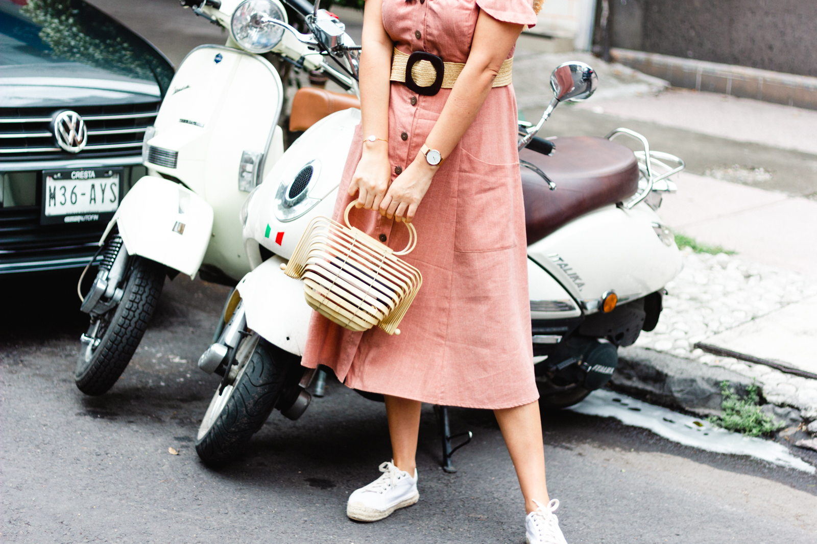 Diferencia entre estar a la moda o tener estilo