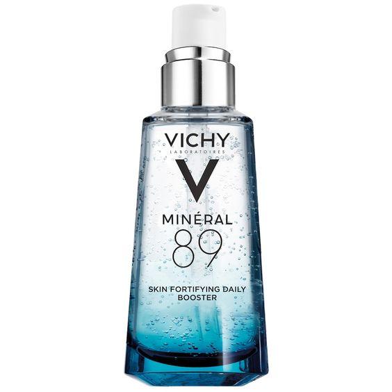 Mineral 89 ácido hialurónico