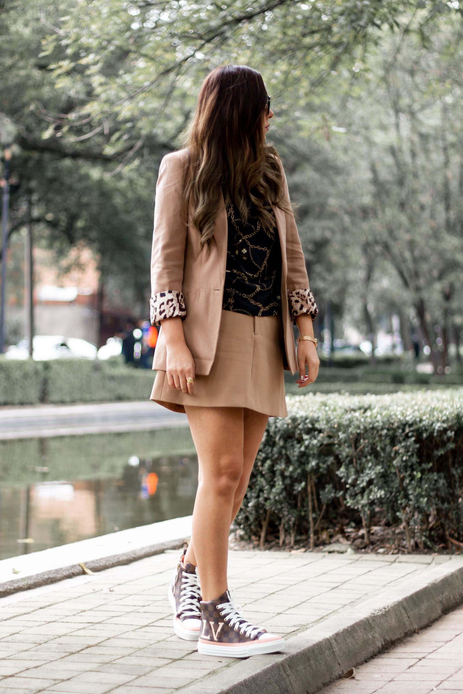 Look de invierno casual